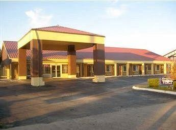 Meridian Extended Stay Hotel