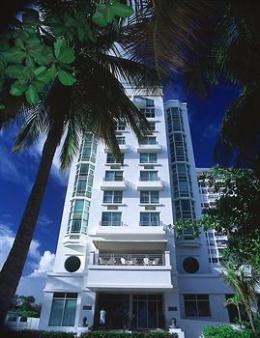 サンファン ウォーターアンドビーチ クラブ ホテル
