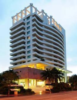 Sixty Sixty Resort Residences