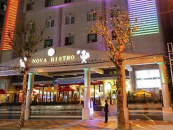 Koam Tourist Hotel