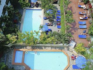 هتل سان شاین (Sunshine Hotel & Residences)