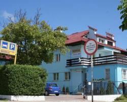 Zeglarz Guest House