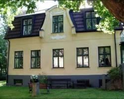 Vandrarhemmet Villa Hillerod