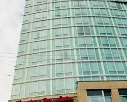 Hampton Inn & Suites Downtown Vancouver