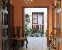 Apartamentos Turisticos San Pedro