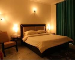 Karina Hotels (South City 1)