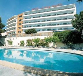 Casa Marti Hotel Coma-Ruga
