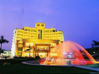 Hotel Good View Sangem Dongguan