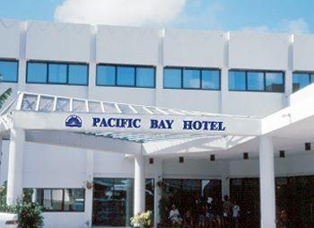 Pacific Bay Hotel