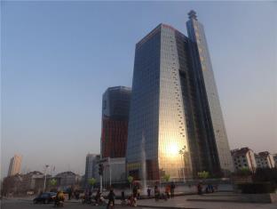 Yinzuo Jiayue Hotel