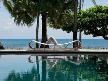 The Ananyana Beach Resort & Spa Bohol