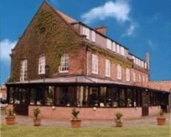 Bowburn Hall