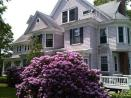 Catskill Bed & Breakfast Spa