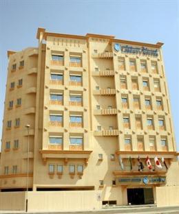 Liberty Suites Hotel - Doha