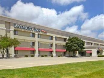 Baymont Inn & Suites Champaign / Urbana