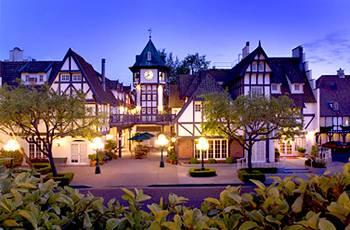 Photo of Wine Valley Inn & Cottages Solvang