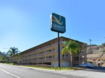 Photo of Quality Inn & Suites El Cajon San Diego East