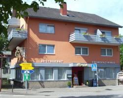 Hotel Gasthaus Hirsch