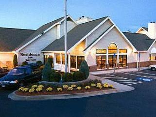 Residence Inn Rochester Henrietta