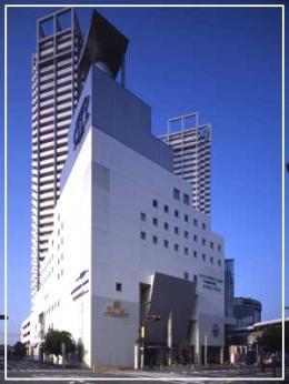 Hotel Lake Alster Alza Izumiotsu