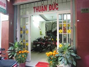 Thuan Duc