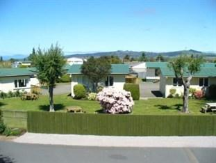 All Seasons Holiday Park Taupo
