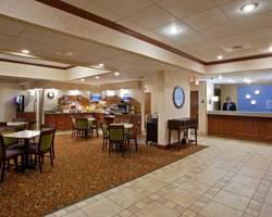 Holiday Inn Express Dayton-Huber Heights