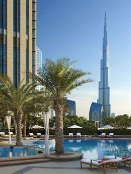 Shangri-La Hotel, Dubai