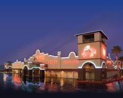 Saddle West Hotel, Casino and RV Resort