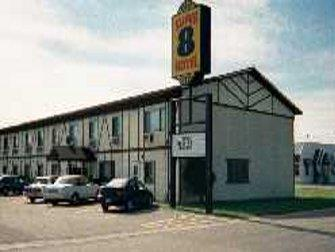 Super 8 Motel West Fargo
