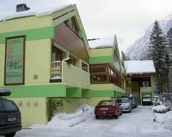 Jutel Obertraun