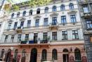 布达佩斯市中心白银酒店