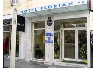 Hotel Le Florian Cannes