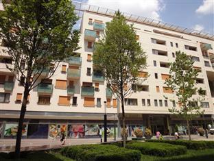City Apartments Budapest