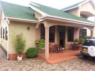 Korona House