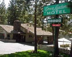 Green Lantern Inn & Suites