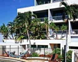 Sunshine Tower Hotel Cairns