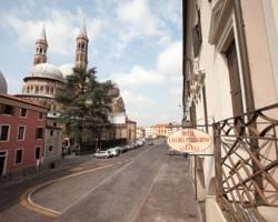 Hotel Padova Casa del Pellegrino