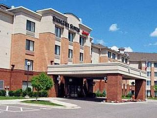 SpringHill Suites St. Louis Park
