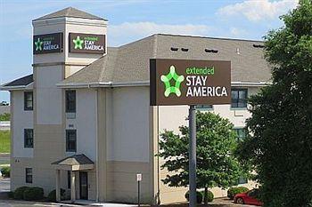 Extended Stay America - Detroit - Roseville