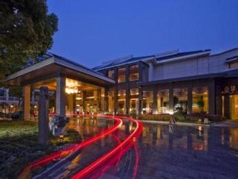 Luoxingge Hotel Jiashan