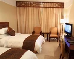 Sinotrans Huangshan Jianguo Hotel