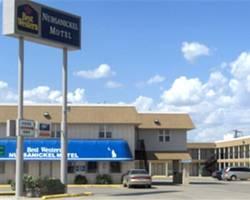 BEST WESTERN Nursanickel Motel