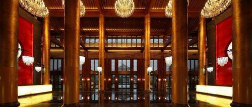 Eadry Royal Garden Hotel Luxury Haikou