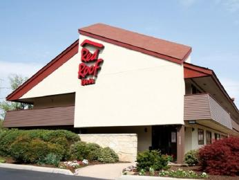 Red Roof Inn Washington