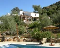 Chambre d'hote Casa Andalouse