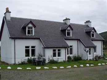 Balsporran Cottage Bed and Breakfast