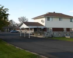 Roger's Motel
