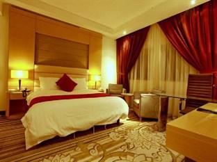 Coral Olaya Hotel Riyadh