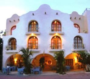 Coco Rio Playa del Carmen